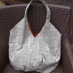 The About Town Tote